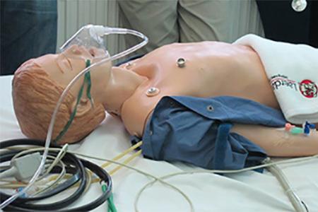 CRM Pädiatrie