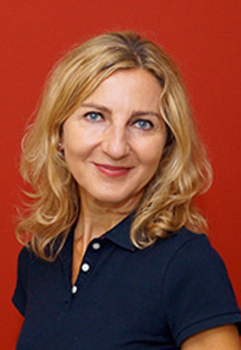 Claudia Schwendenwein