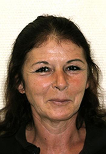 Elisabeth Morgenbesser