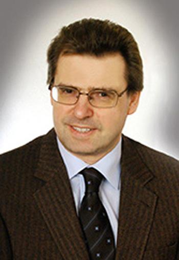 Wolfgang Oczenski